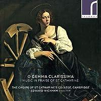 O Gemma Clarissima