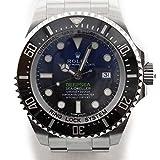 [ロレックス]ROLEX 腕時計 ロレックス シードゥエラー ディープシー Dブルー 2016年 116660 並行 ランダム 青 116660 メンズ 中古