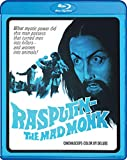 Rasputin--The Mad Monk [Blu-ray]