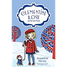 Clementine Rose and the Paris Puzzle 12