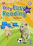 Very Easy Reading Second Edition Student Book 3 with Audio CD