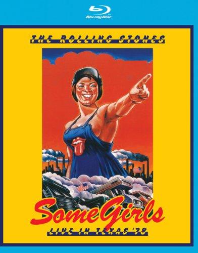 サム・ガールズ・ライヴ・イン・テキサス '78 【Blu-ray/日本語字幕付】の詳細を見る