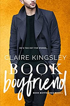 Book Boyfriend (Book Boyfriends 1) by [Kingsley, Claire]