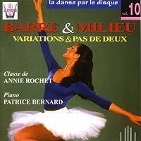 Variations & Pas De Deux-Ballet Music