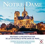 Hommage a Notre-Dame