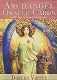 大天使オラクルカード(日本語版説明書付)新装版 (オラクルカードシリーズ) 画像