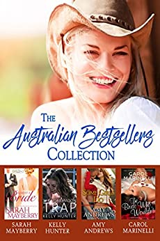 The Australian Bestseller Box Set by [Mayberry, Sarah, Marinelli, Carol, Hunter, Kelly, Andrews, Amy]
