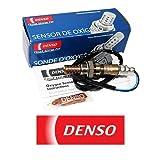 DENSO O2センサー ポン付け 純正品質 36532-PRC-004 EP3 DC5 シビック 3D インテグラ 3D