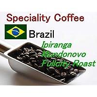 アビライト スペシャリティコーヒー (焙煎士:元井健) ブラジル イピランガ ムンドノーボ フルシティロースト 500g 挽き方(ミル具合):豆のまま