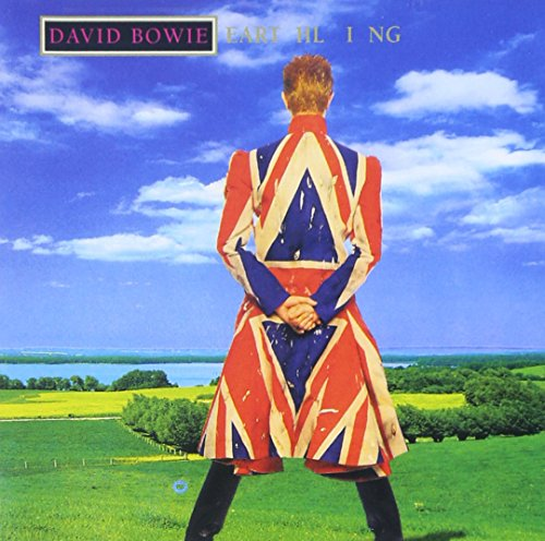 Earthling / David Bowie