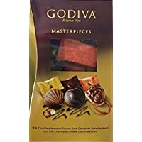GODIVA ゴディバ マスターピースシェアリングパック 45粒入