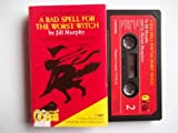 Bad Spell for Worst Witch (Puffin Cover to Cover Story Tape)