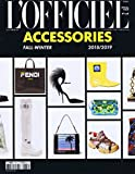 L'Officiel 1000 Models: Accessories [FR] No. 178 2018 (単号)