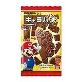 スーパーマリオキャラパキ 14個入 食玩・準チョコレート (スーパーマリオ)