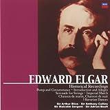 エルガー歴史的録音集