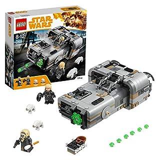 LEGO Star Wars Moloch's Landspeeder 75210 Playset Toy (B075GQBNPL) | Amazon price tracker / tracking, Amazon price history charts, Amazon price watches, Amazon price drop alerts