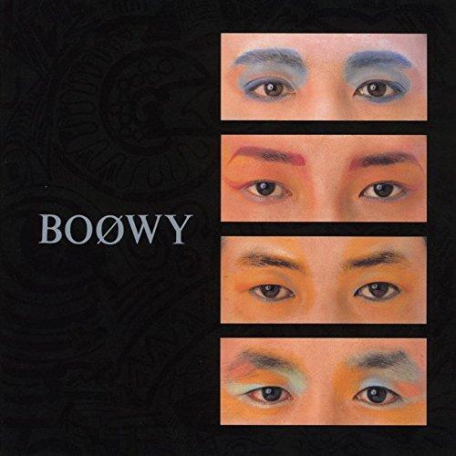 BOφWY+1