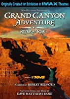 Grand Canyon Adventure: River at Risk [DVD] [Import]