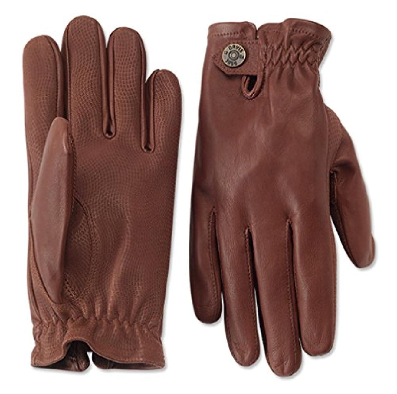 オービスbest-grade Sporting Clays手袋、銅、SM / M