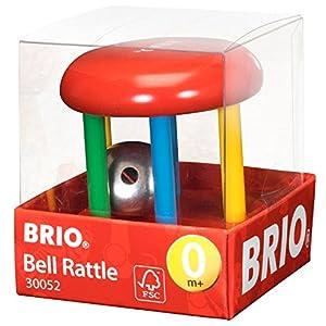 BRIO すずのガラガラ 30052