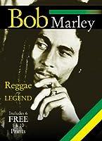 Bob Marley: Reggae Legend, Includes 6 FREE 8x10 Prints (Book and Print Packs)
