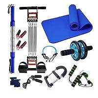フィットネス機器スーツ、メンズ家庭用運動コンビネーショングリップスティックスポーツ用品アームプルロープ腹部筋力トレーニング (サイズ さいず : 30KG)