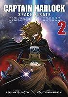 Captain Harlock Dimensional Voyage 2 (Captain Harlock Space Pirate Dimensional Voyage)
