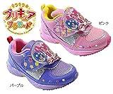 5002 キラキラ プリキュアアラモード プリキュア 靴