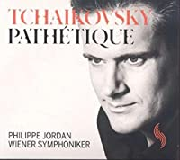 Tchaikovsky: Symphony No. 6 in B Minor, Op. 74, Path茅tique by Wiener Symphoniker
