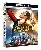 グレイテスト・ショーマン [4K UHD + Blu-ray リージョンフリー 日本語有り](輸入版) - The Greatest Showman -
