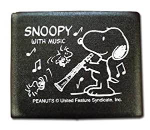 SNOOPY with Music SNOOPY/Bbクラリネット用リードケース SCL-05(5枚入)【SNOOPY with Music】