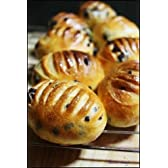 自家製 天然酵母パン(チョコチップ)