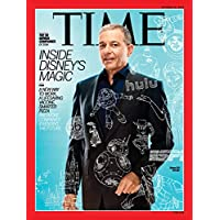 Time Asia [US] October 15 2018 (単号)
