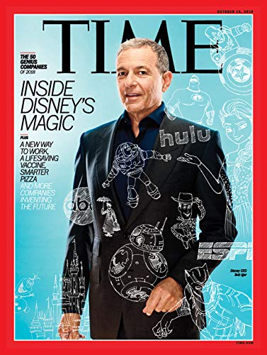 Time Asia [US] October 15 2018...