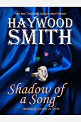 Shadow of a Song Kindle Edition