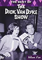 Dick Van Dyke Show 5: Best of [DVD] [Import]