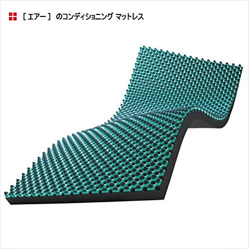 東京西川 AIR マットレス B003CT4LSI 1枚目