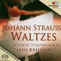 Waltzes (Hybr)