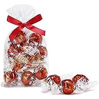 リンツ チョコレート (Lindt) リンドール ミルク 10個入り