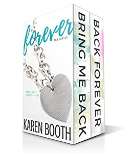 Forever (The Series Bundle) by [Booth, Karen]