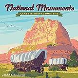 National Monuments 2022 Wall Calendar