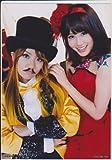 AKB48生写真 ここにいたこと 新星堂特典【前田敦子、高橋みなみ】