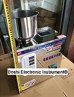 GKP-T100 Powder packing machine, packer automatic grain granule weighing filling machine multifunction packaging machine 5g-100g