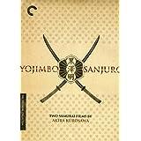 YOJIMBO/SANJURO: TWO FILMS BY AKIRA KUROSAWA