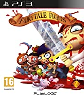 Fairytale Fights (PS3) (輸入版)