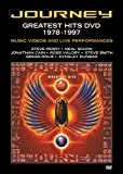 Journey Greatest Hits DVD 1978-1997 [Import]