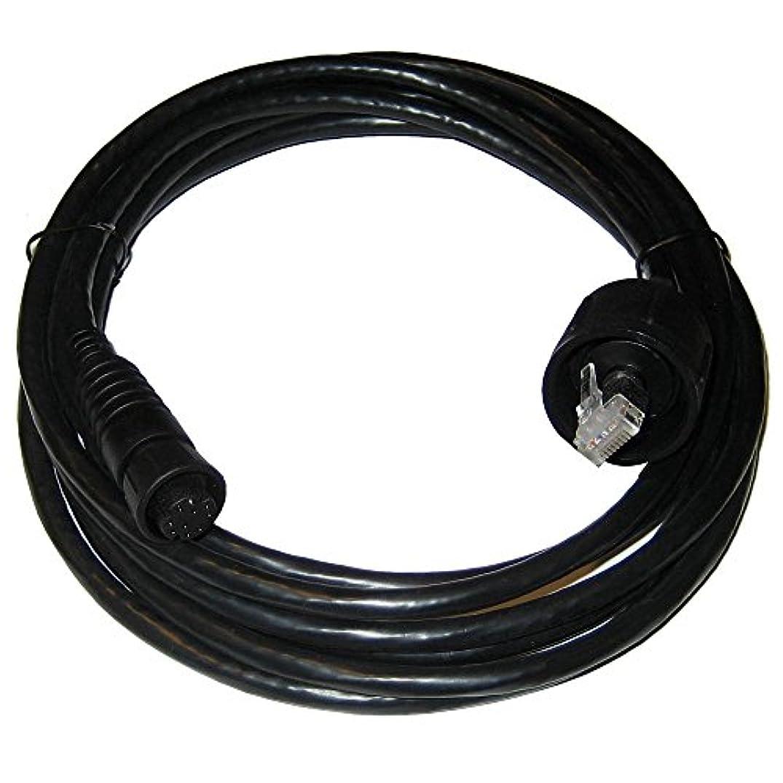 民主党資金アラスカA80276 Raymarine RayNet - F to STHS - M 3M Cable