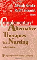 Complementary Alternative Therapies in Nursing