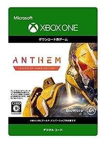Anthem Legion of Dawn Edition|XboxOne|オンラインコード版