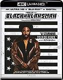 ブラッククランズマン BLACKKKLANSMAN 4K ULTRA HD+Blu-ray ※日本語なし